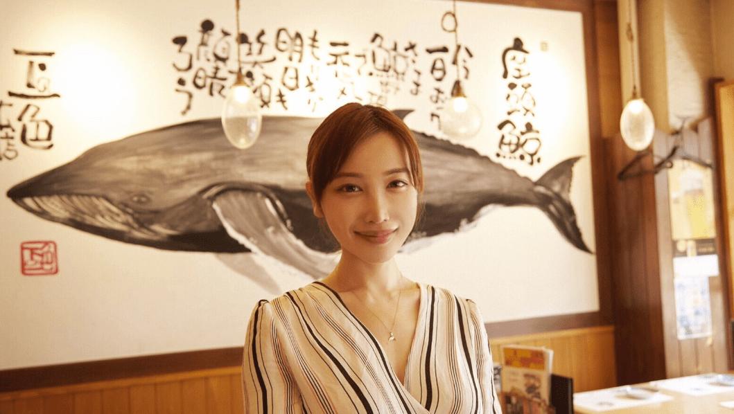 名古屋で有名な美人跡取り!今、飲食業界で最も勢いのある森 朝奈さんにインタビューしてきました! – NAGOYAJIN