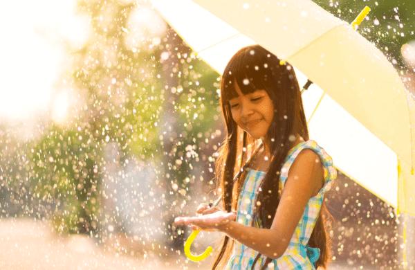 雨 名古屋 遊び