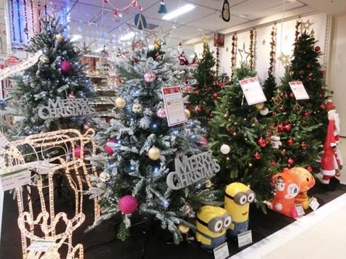 クリスマスツリー 名古屋 おすすめ