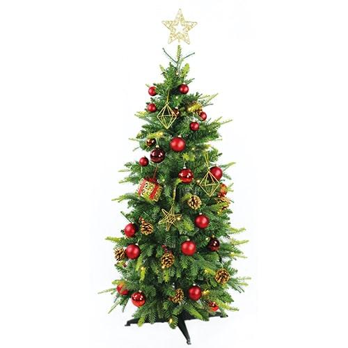 クリスマスツリー おすすめ