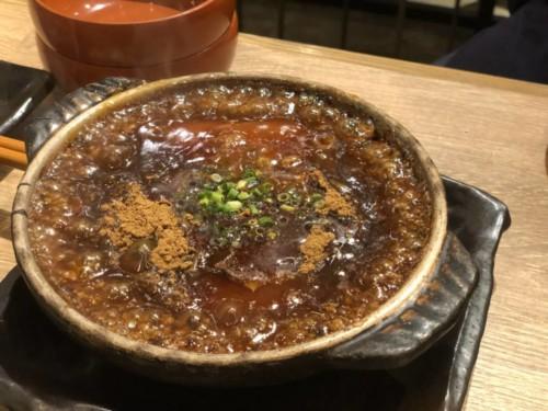 麻婆豆腐 居酒屋