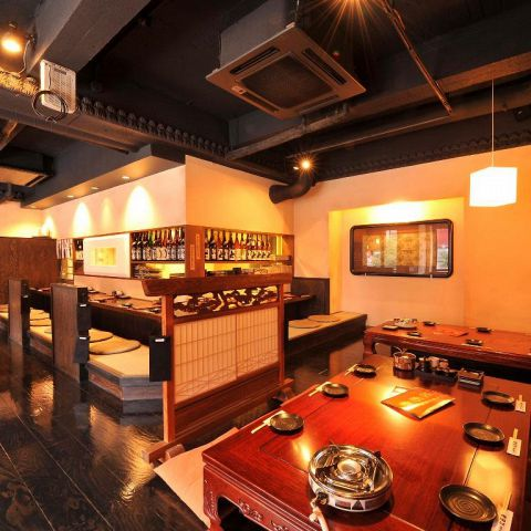 だるま 居酒屋 味噌 栄 名古屋