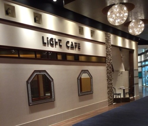 ライトカフェ パンケーキ