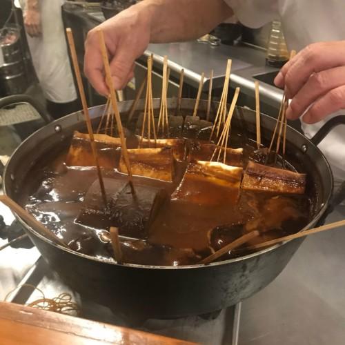 栄 味噌おでん おすすめ 人気