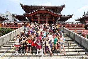 名古屋 コスプレ イベント