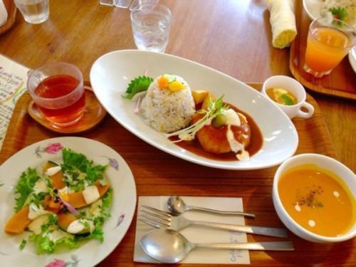三重 桑名 カフェ