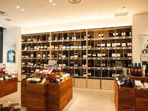 名古屋 ワインショップ 人気