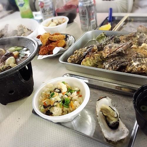 三重 牡蠣 人気