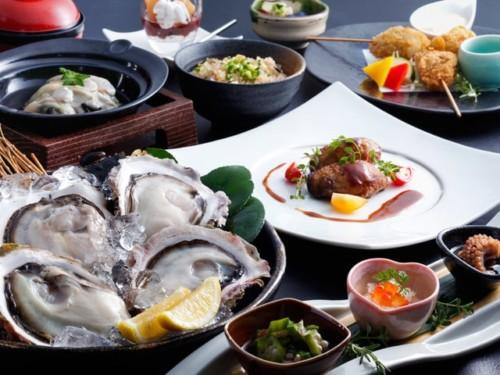 三重 牡蠣 旅館