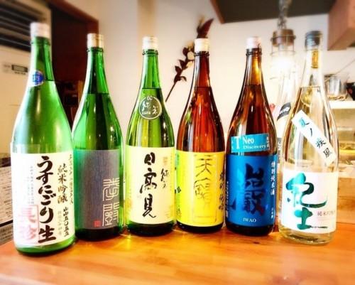 名古屋 日本酒 おすすめ