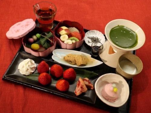 名古屋 抹茶 おすすめ