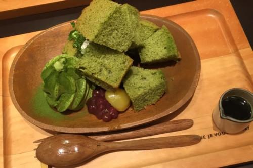 名古屋 人気 抹茶
