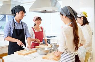 名古屋 料理教室