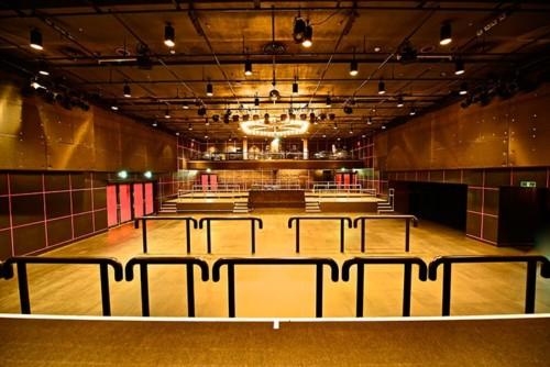 名古屋 人気 ライブハウス