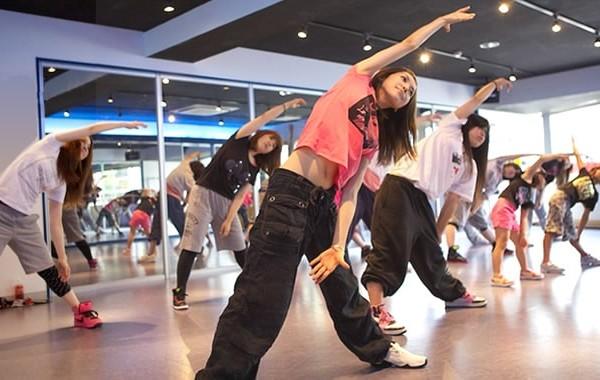 名古屋 ダンススクール