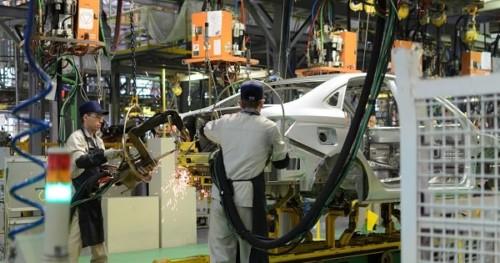 トヨタ自動車 期間工